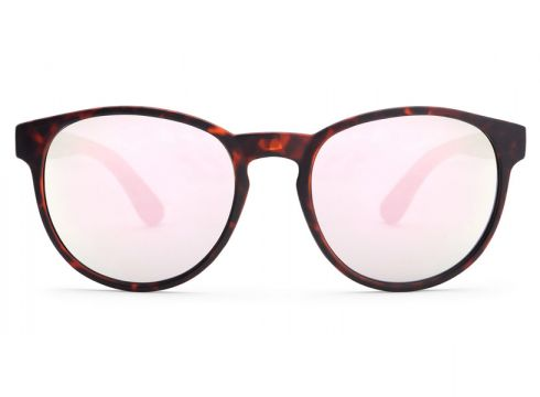 Take a Shot The Red Queen Holz Sonnenbrille Walnuss(87045163)