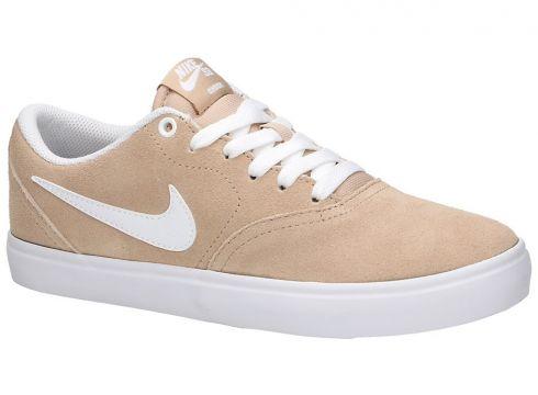 Nike SB Check Solar Sneakers bruin(85189004)