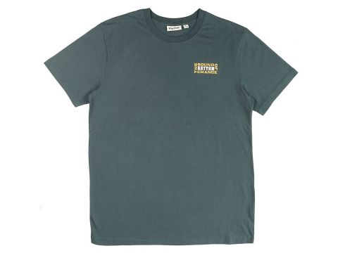 Rhythm Passage T-Shirt blauw(116880692)