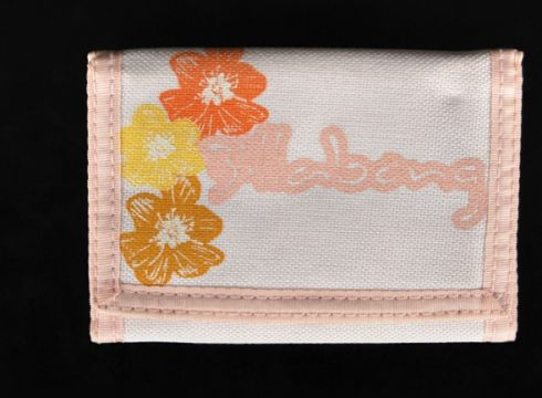 Billabong Flower Wallet Rose Geldbeutel(77151810)