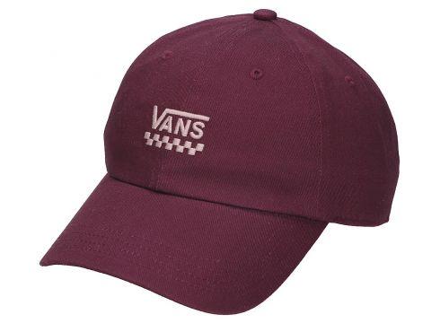 Vans Court Side Cap paars(95390372)