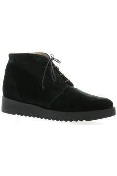 Boots Brenda Zaro Boots cuir velours(98530678)
