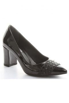 Almera Kadın Topuklu Ayakkabı 203-11(110953555)