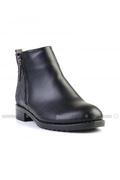 Black - Boot - Boots - Bambi(110321257)