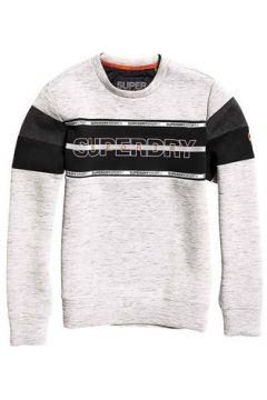 Sweat-shirt Superdry GYM TECH CUT CREW(115435428)