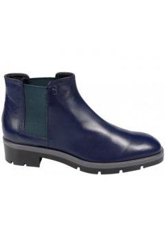 Boots Tod\'s Boots Lena Marine(127852777)