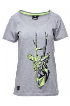 T-shirt Rugby Division Tee-shirt rugby femme - Deer -(115423717)