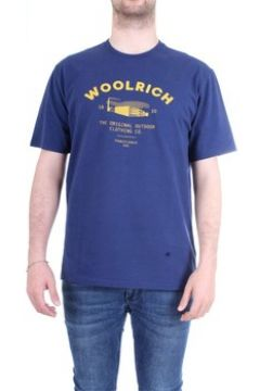 T-shirt Woolrich WOTEE1158(115519334)