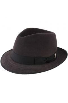 Chapeau Flechet Chapeau feutre imperméable Florentin gris(88615937)