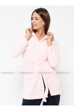 Pink - Morning Robe - Elitol(110316485)