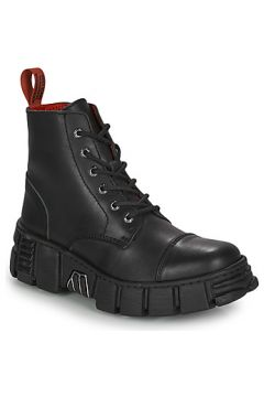 Boots New Rock LITHER(101745159)