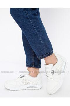White - Sport - Sports Shoes - Slazenger(110314064)