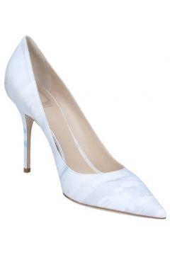 Chaussures escarpins Dior escarpins cuir(115544201)