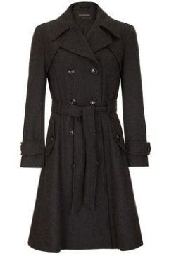 Manteau Anastasia Laine Trench Coat D`Hiver(101543986)