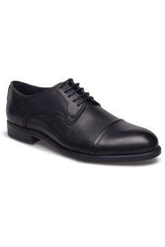 Capper Shoe Shoes Business Laced Shoes Schwarz MATINIQUE(116997304)