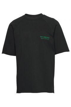 Chunky Tee T-Shirt Schwarz HAN KJØBENHAVN(114154154)
