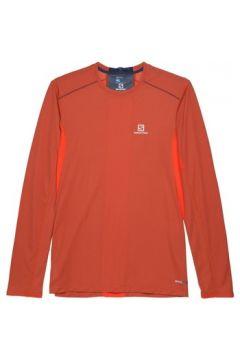 T-shirt Salomon Trail Runner LS Tee M(115484228)