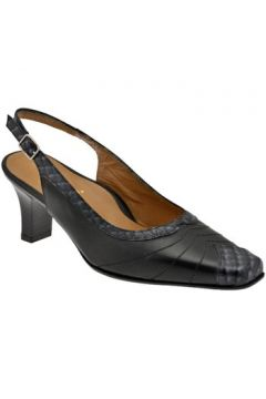 Chaussures escarpins Bettina 8840T.60CoursangledelachaussureestEscarpins(98743832)