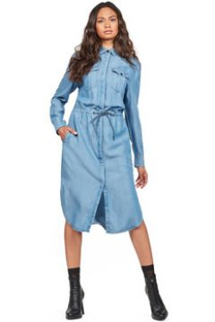Robe G-Star Raw Rovic Maxi Shirt Kleid(101624717)