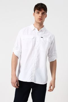 Columbia AO0651 Silver Ridge 2.0 Long Sleeve Shirt Gömlek(113982362)