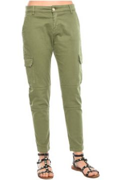 Pantalon Baukjen Pantalon style cargo coupe droite(115444239)