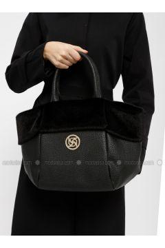 Black - Shoulder Bags - Kayra(110317960)