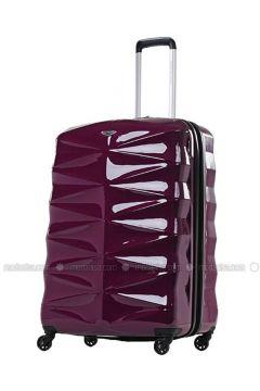 Purple - Suitcases - NK(110328999)