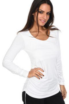 Debardeur Isabella Oliver T-shirt de grossesse manches longues(101543872)