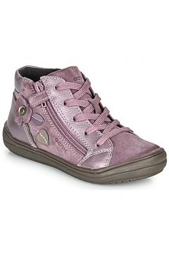 Boots enfant Geox J HADRIEL GIRL(98501121)