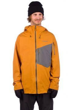 Patagonia Snowdrifter Jacket geel(96735256)