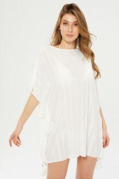 Aquella Beyaz Kimono(121813528)