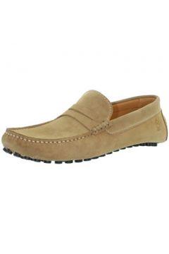 Chaussures Les Mocassins Tropéziens Mocassins les tropéziens ref_lmc43296 Beige(88517803)