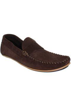 Chaussures Mcs We The People Mocassin MCS ref_mar36592-904-marron(115555932)