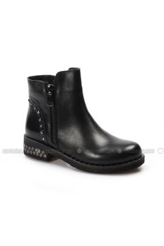 Black - Boot - Boots - Fast Step(110317574)