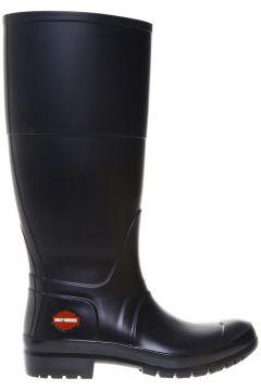 Harley Davidson Well Rain Gri Çizme(113965264)