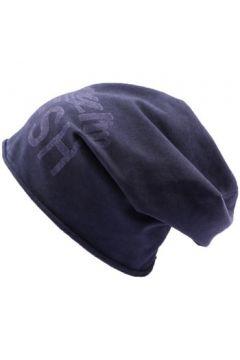 Bonnet Jbb Couture Bonnet Oversize Sorry i\'m Fresh Bleu(98753546)