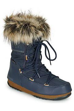 Bottes neige Moon Boot MOON BOOT MONACO LOW WP 2(115467868)