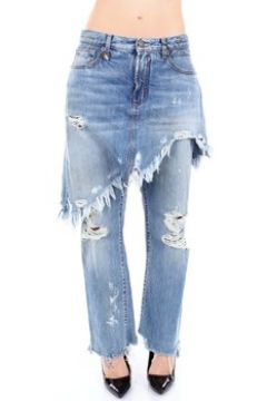 Jeans boyfriend R13 R13W0195(115519139)