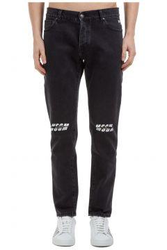 Men's jeans denim(118363986)
