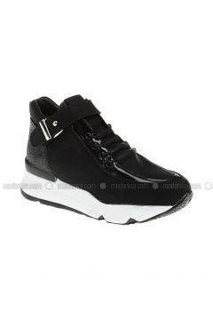 Black - Boot - Boots - DERİGO(110339507)