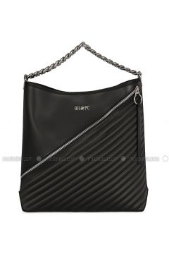 Black - Shoulder Bags - Beverly Hills Polo Club(110339840)
