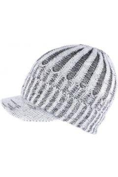 Bonnet Nyls Création Bonnet Casquette gris double polaire Nafyx(127928090)