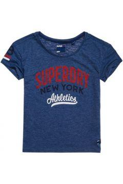 T-shirt Superdry G10007IP(115655504)