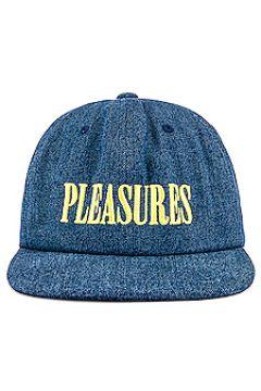 Бейсболка core - Pleasures(115067334)
