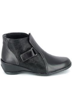 Boots Boissy Boots Noir(128000640)