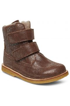 Tex Boot Stiefel Halbstiefel Braun BISGAARD(114162713)