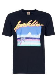 T-shirt Franklin Marshall CAROTAL(115386290)