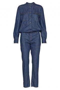 Denim Overall Jumpsuit Blau MARC O\'POLO(114155411)