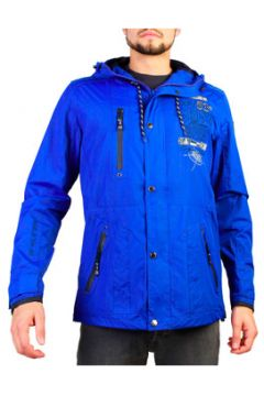 Blouson Geographical Norway Clement man royalblue(98511120)