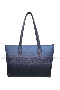 Black - Shoulder Bags - RoccoBarocco(110329013)